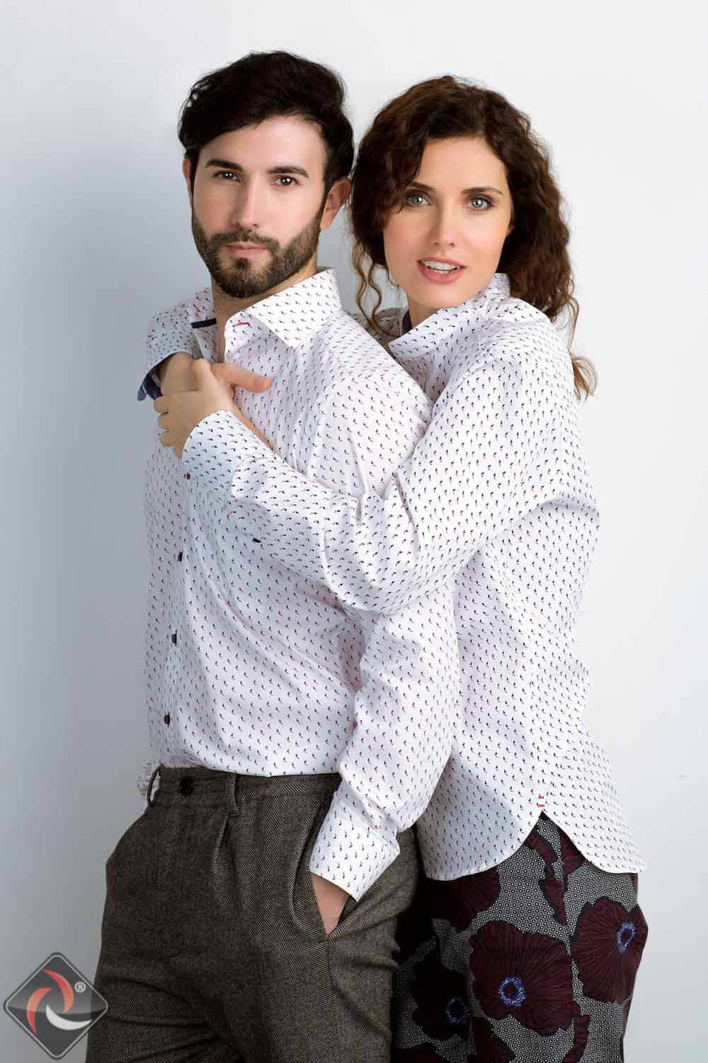 Couple - Modeling Photoshoot